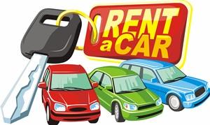 car rentd